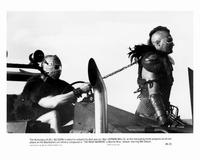 Mad Max 2: The Road Warrior - 8 x 10 B&W Photo #5