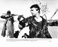 Mad Max 2: The Road Warrior - 8 x 10 B&W Photo #6