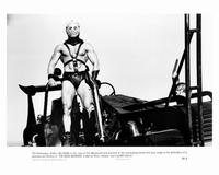Mad Max 2: The Road Warrior - 8 x 10 B&W Photo #7