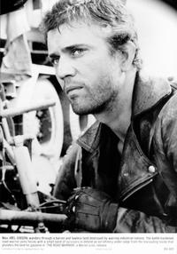 Mad Max 2: The Road Warrior - 8 x 10 B&W Photo #8