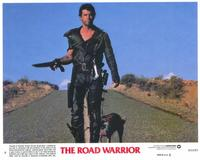 Mad Max 2: The Road Warrior - 8 x 10 Color Photo #1