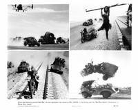 Mad Max: Beyond Thunderdome - 8 x 10 B&W Photo #1