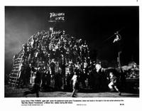 Mad Max: Beyond Thunderdome - 8 x 10 B&W Photo #3
