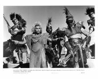 Mad Max: Beyond Thunderdome - 8 x 10 B&W Photo #5