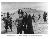 Mad Max: Beyond Thunderdome - 8 x 10 B&W Photo #6