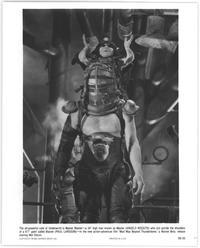 Mad Max: Beyond Thunderdome - 8 x 10 B&W Photo #7