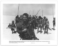 Mad Max: Beyond Thunderdome - 8 x 10 B&W Photo #8