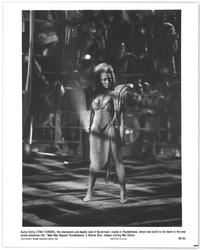 Mad Max: Beyond Thunderdome - 8 x 10 B&W Photo #10