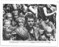 Mad Max: Beyond Thunderdome - 8 x 10 B&W Photo #12