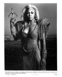 Mad Max: Beyond Thunderdome - 8 x 10 B&W Photo #13