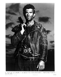Mad Max: Beyond Thunderdome - 8 x 10 B&W Photo #14