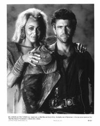 Mad Max: Beyond Thunderdome - 8 x 10 B&W Photo #15