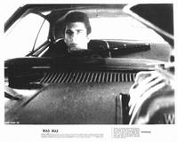 Mad Max - 8 x 10 B&W Photo #2