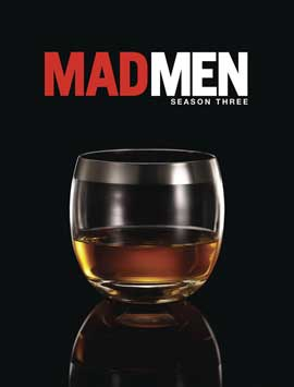 Mad Men - 11 x 17 TV Poster - Style L
