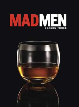 Mad Men - 27 x 40 TV Poster - Style E