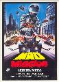 Mad Mission 1 - 27 x 40 Movie Poster - Spanish Style A