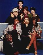 Mad TV - Mad TV Group Picture