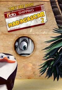 Madagascar: Escape 2 Africa - 11 x 17 Movie Poster - Style C