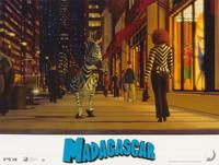 Madagascar - 11 x 14 Poster French Style C