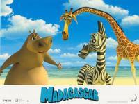 Madagascar - 11 x 14 Poster French Style I