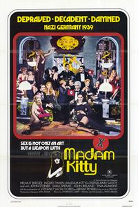 Madam Kitty - 27 x 40 Movie Poster - Style A