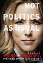 Madam Secretary (TV)