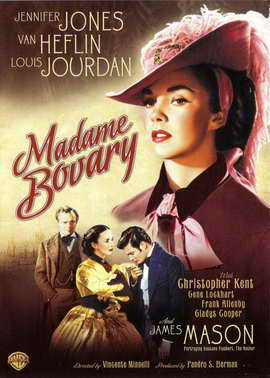 Madame Bovary - 11 x 17 Movie Poster - Style A