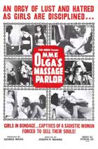 Madame Olga's Massage Parlor