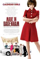 Made in Dagenham - 11 x 17 Movie Poster - Style A