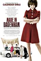Made in Dagenham - 11 x 17 Movie Poster - UK Style A