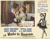 Made in Heaven - 11 x 14 Movie Poster - Style A