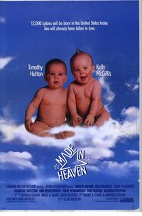 Made in Heaven - 11 x 17 Movie Poster - Style A