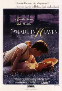 Made in Heaven - 11 x 17 Movie Poster - Style B