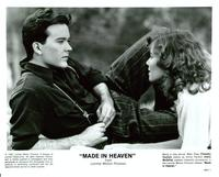 Made in Heaven - 8 x 10 B&W Photo #3
