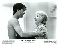 Made in Heaven - 8 x 10 B&W Photo #4