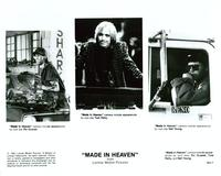 Made in Heaven - 8 x 10 B&W Photo #7