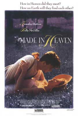 Made in Heaven - 27 x 40 Movie Poster - Style B