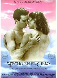 Made in Heaven - 11 x 17 Movie Poster - Spanish Style A