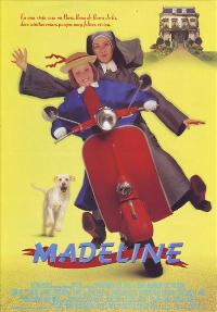 Madeline - 11 x 17 Movie Poster - Spanish Style A