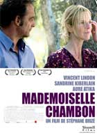 Mademoiselle Chambon - 11 x 17 Movie Poster - Style B