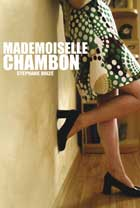 Mademoiselle Chambon - 11 x 17 Movie Poster - Style C