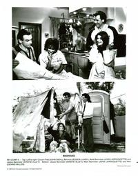 Madhouse - 8 x 10 B&W Photo #1