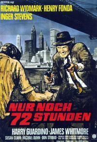 Madigan - 11 x 17 Movie Poster - German Style B