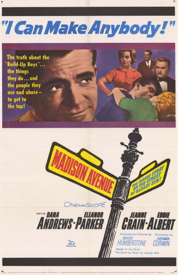 Madison Avenue movie