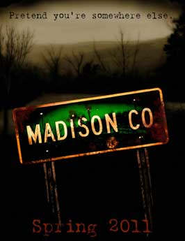 Madison County - 11 x 17 Movie Poster - Style A
