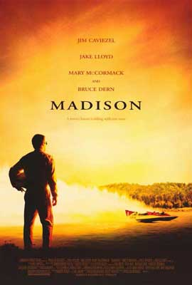 Madison - 11 x 17 Movie Poster - Style A