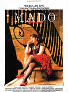 Mado - 11 x 17 Movie Poster - French Style A