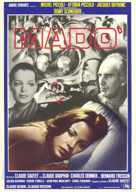 Mado movie