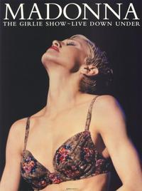 Madonna - 11 x 17 Music Poster - Style B