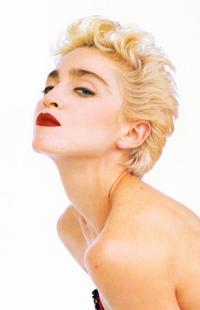 Madonna - 11 x 17 Music Poster - Style E